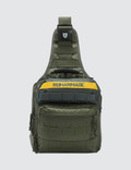 Human Made Military Shoulder Bag Picture