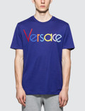 Versace Font S/S T-Shirt Picture