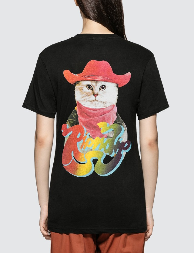 RIPNDIP Yee-haw Short Sleeve T-shirt