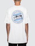 Stussy Dot Fade T-Shirt Picture
