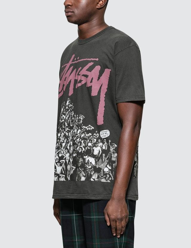 4ce3a86e175 Stussy - Beach Mob Pig. Dyed T-Shirt