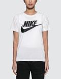 Nike NSW Essntl Tee Hbr Picture