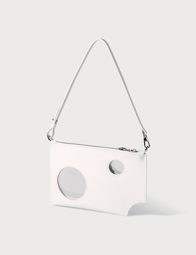 Off-White Hole Flat Pochette