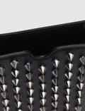 Alexander McQueen Phone Wallet With Chain