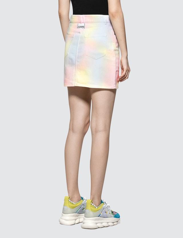 Ganni Shiloh Skirt