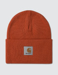 Carhartt Work In Progress Acrylic Watch Beanie Picture