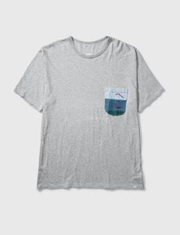 Visvim Visvim Pocket Ss T-shirt