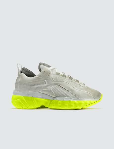 아크네 스튜디오 Acne Studios Rockaway Dip Sneakers
