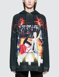 R13 Metallica Hoodie Picture