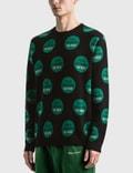 Awake NY Truth Pullover Sweater Black Men