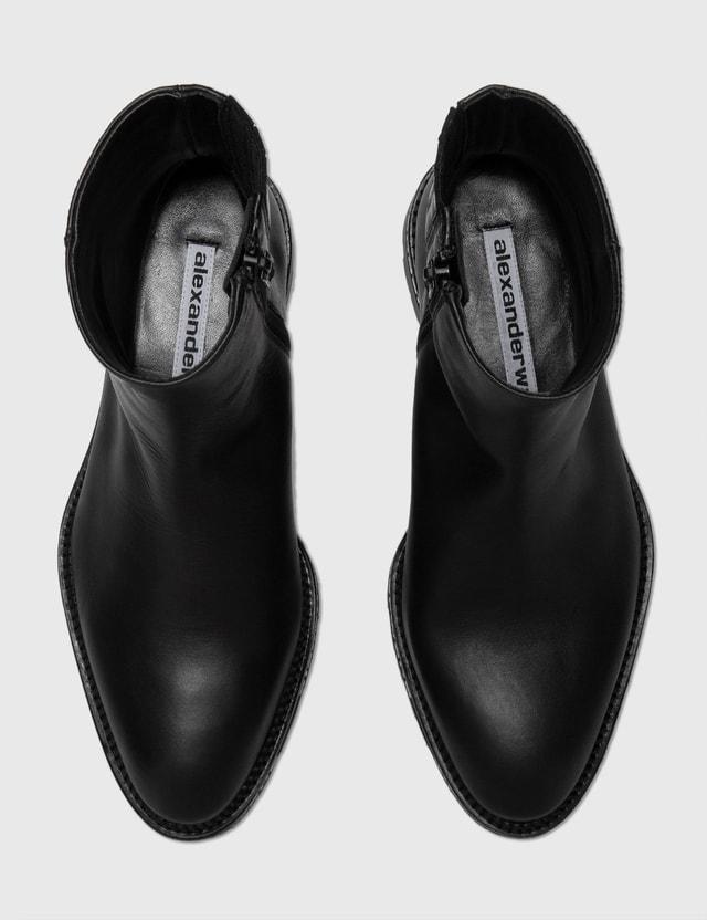 Alexander Wang Sanford Boot Black Women