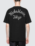 Wacko Maria Washed Heavy Weight Crew Neck T-Shirt ( Type-4 ) Picutre