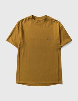 "GOOPiMADE ""ASC-03"" Cytokine Patch T-shirt"