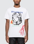Billionaire Boys Club BBC Inspire T-shirt Picture