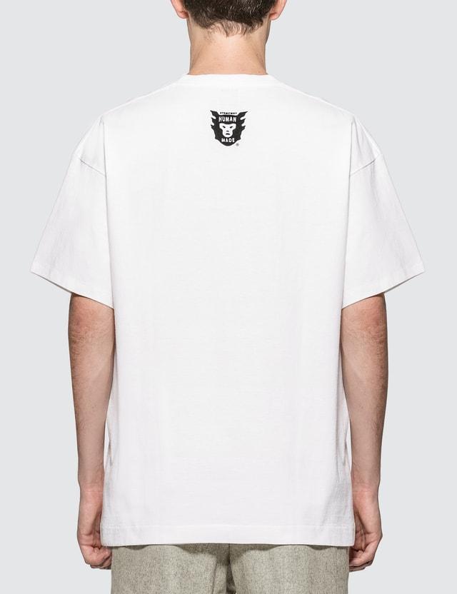 Human Made T-Shirt  #1816