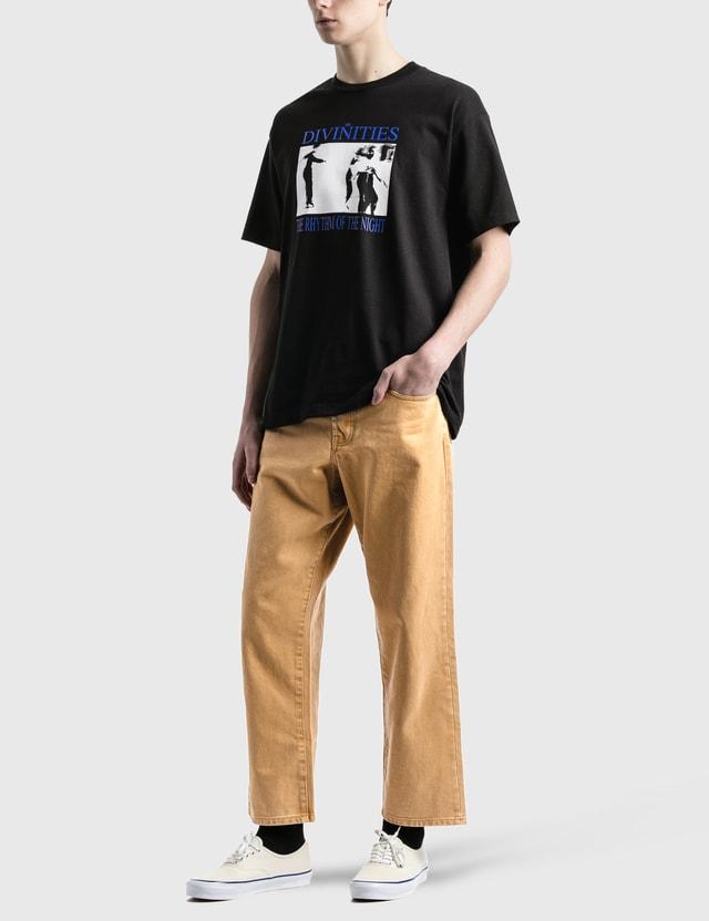 Divinities Rhythm T-Shirt Black Men