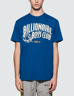 Billionaire Boys Club Nitro Arch S/S T-Shirt