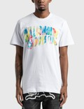 Billionaire Boys Club Watercolor Branding T-Shirt Picutre