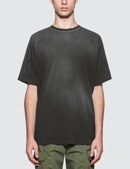 John Elliott University Sundrenched S/S T-Shirt