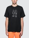 Paradise NYC Gonz X Prdse Soulmates T-Shirt Picture