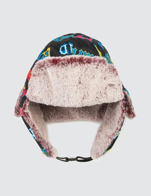 RIPNDIP Rock N Nerm Aviator Hat