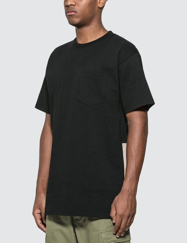 SOPHNET. Back Panel T-shirt