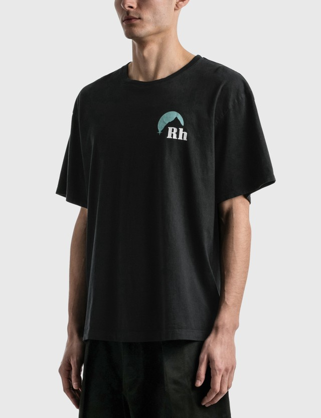 Rhude Sundry T-shirt Black Men