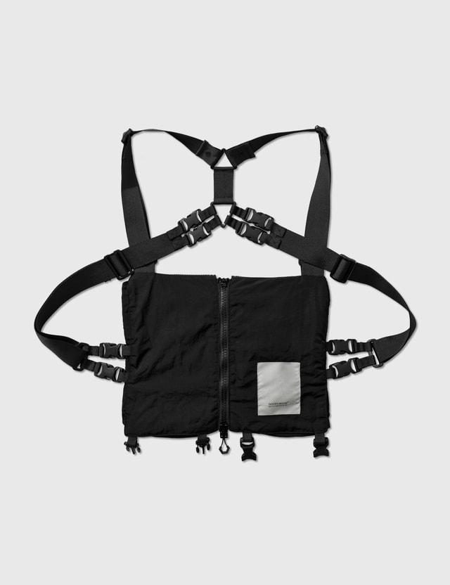 GOOPiMADE VP-01 Utility G-Mask Bag