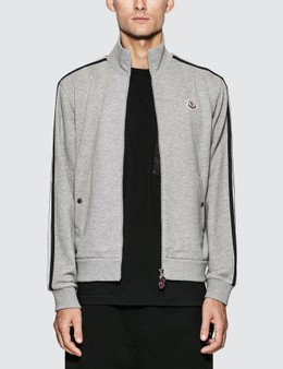 Moncler Cotton Track Jacket