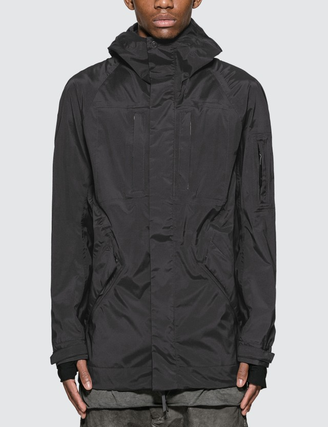 11 By Boris Bidjan Saberi Nylon Jacket