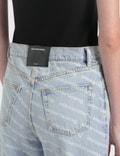 Alexander Wang.T Skater Jeans