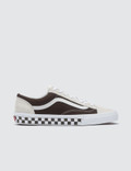 Vans Style 36 Picture