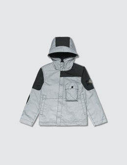 Stone Island 3M Reflective Toddler Jacket