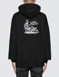 Jungles Make Love Not War Hoodie Picture