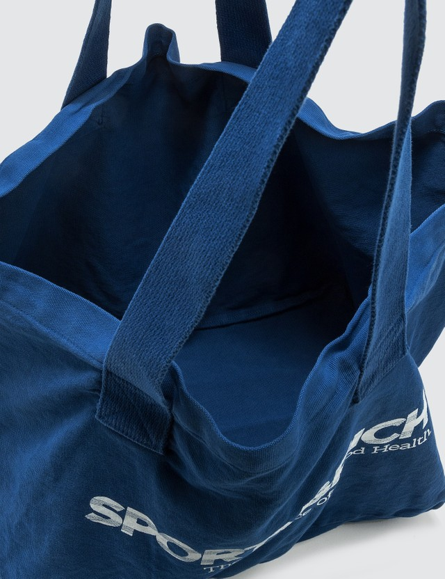 Sporty & Rich Science Tote Bag