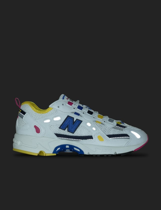 New Balance 827 White Women