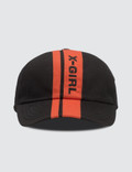 X-Girl Pit Crew Cap Picture