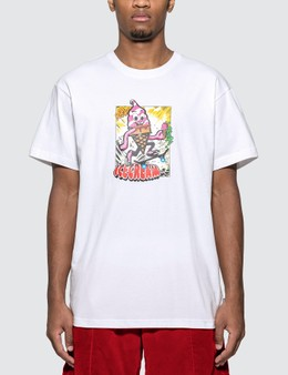 Icecream Stomp T-shirt