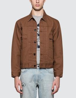 Human Made Work Jacket