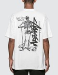 Stussy Don't Take The Bait T-shirt Picutre