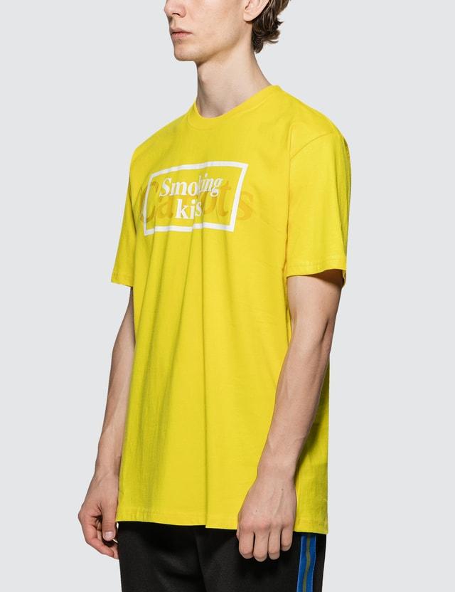 Carrots #FR2 x Carrots Wordmark S/S T-Shirt