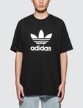 Adidas Originals Trefoil S/S T-Shirt Picture