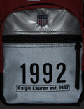 Polo Ralph Lauren Medium Stadium Cross-Body Nylon Bag