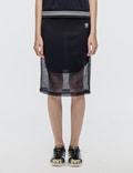 Adidas Originals Osaka Midi Skirt Picture