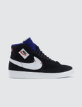 Nike W Blazer Mid Rebel Picture