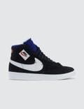Nike W Blazer Mid Rebel Picutre