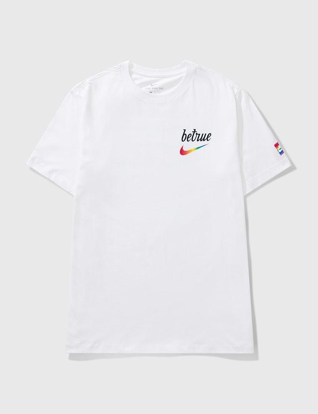 Nike BeTrue T-shirt White Men