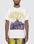 Stussy Rome T-Shirt Picture