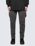 Stone Island Shadow Project Cargo Pants Picture