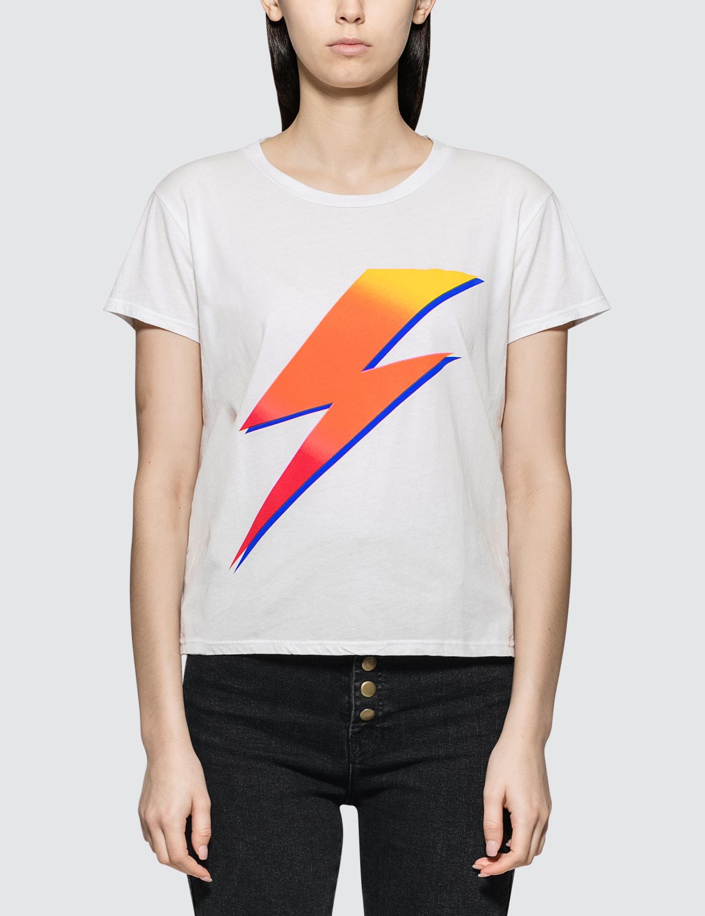 Bolt Short Sleeve T-shirt